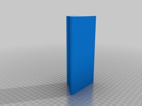 Venturi for filament cooling