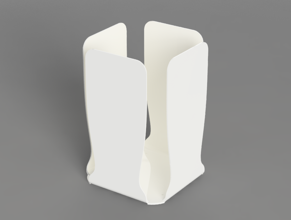 Napkin Holder / Dispenser