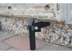 Stop locks door shutters - Ferma blocca porta persiana