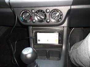 Suzuki Swift (2009) Console Phone Holder