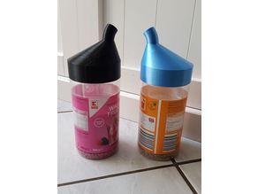 Teedosendeckel / Distribution aid