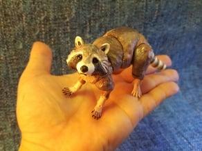 Raccoon (BJD) - Renewal