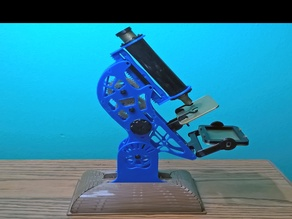 Microscope for FDM Printing