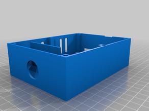 External mainboard case for Ender3