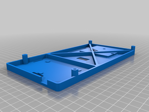 Panel Due 7 inch Mount for Sovol and 2020 extrusions