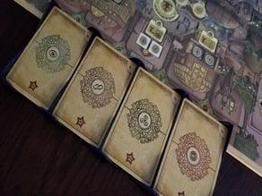 Trickerion - Trick Decks Card Tray
