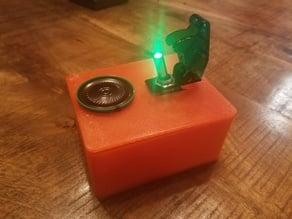 DIY 'Ovilus' Ghost Box