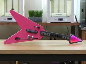 MX MIDI Guitar