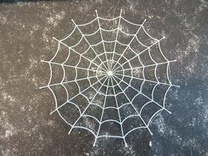 Spider net telaraña