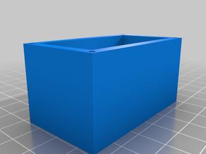 Razor Disposal Box
