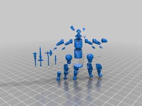 modular ogre - tm