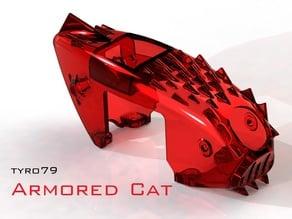 "Tyro79 ""Armored Cat"""