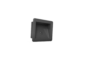 737 Sidewall Audio/Mic Box