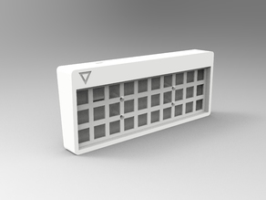 VOID30 - A 30% Ortholinear Keyboard
