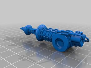 Ordinatus Ulator Sonic Cannon