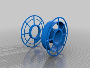 Spool for Filament Samples
