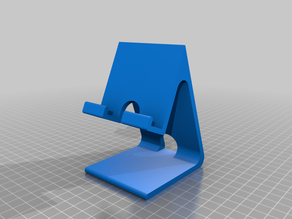 Phone stand (14mm)