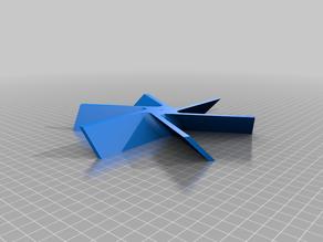 Modified RV Vent Fan