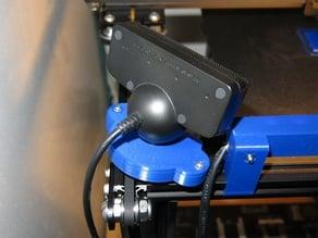 PS3 Eye Camera Mount for Ender 5