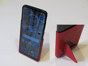 Phone Case with Integral Stand (2)