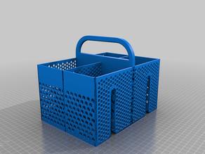 hotpoint ariston dishwasher utensil/cutlery basket