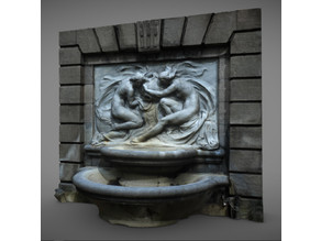 Fountain Street Baron Horta