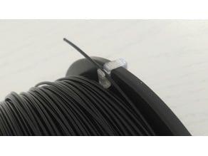 Filament Spool Clip 1.75mm