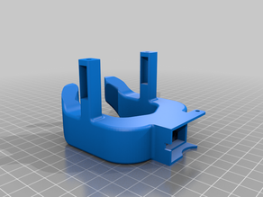 SecKit SK-Go Easy-Print Fan Duct