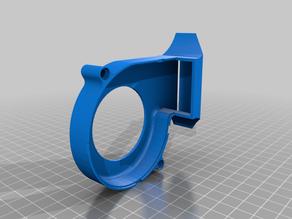 HFA Volcano Fan Duct 3DP Printers