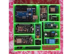 Internet of things Case (Arduino & Esp8266)