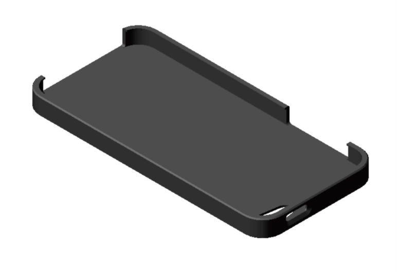 iPhone 5/5s/SE case base model