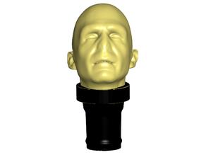 Voldemort Topper ($7 Cane/Walking Hiking Sticks)