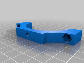 Rohrschelle / Pipe Clamp / Mastkonsole 60mm
