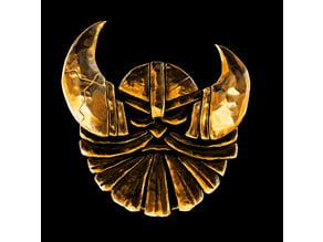 dwarf emblem