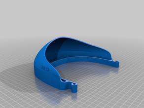 Face shield Unesp Ergonomics 3D 1.0