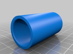 1/2in (21.3mm) PVC pipe camera stick & mount