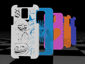 Samsung Galaxy S5 g900 case