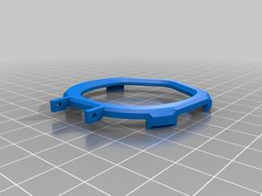 HP Reverb VR lens adapter