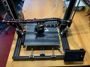 Anet A8 Plus Upgrades