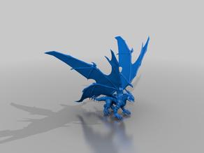 abaddon dragon