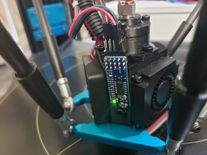 Anycubic Predator Head for Precision Piezo probe