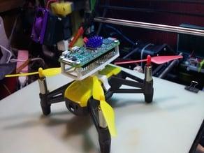 Raspberry Pi Zero Tello mount