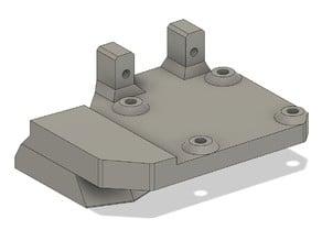 E3D Hemera Quickchange mount