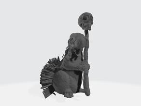 Zazoom - Porcupine of Doom