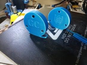 TPU-Roundcache GC Magnetic 6x10