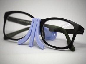 Arcade Glasses Wall Holder