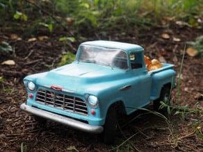RC Chevrolet 3100