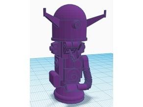 Watto's R1 Astromech Droid