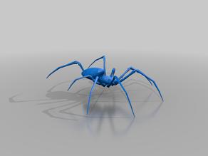 spider - dnd monster - lp