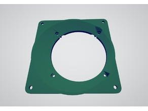 amd 120mm fan adapter offset